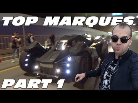 [VLOG 1] Top Marques Monaco Spotting + MS MOTORS !