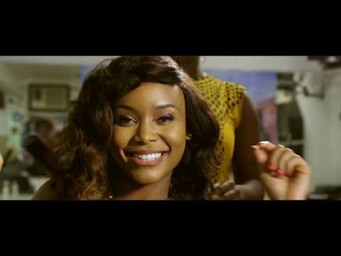 BANTU- Lagos Barbie (Official Video)