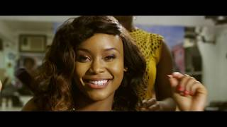BANTU- Lagos Barbie (Official Video)