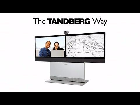 The TANDBERG Way - Olve Maudal
