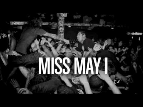Клип Miss May I - Gears
