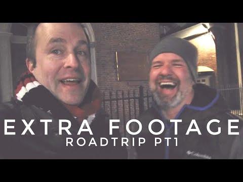 Eastern America Roadtrip Unused Footage - pt1