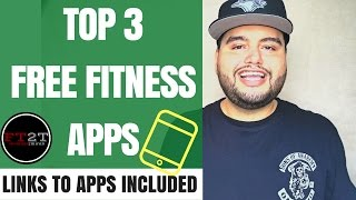 The Best Fitness / Weight Loss Apps 2016