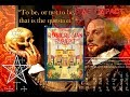 """""""To Be Or Not To Be' - HIDDEN CODES, ANCIENT SECRETS and CRAZY COINCIDENCIES?"""