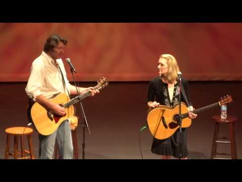 ANGRY ALL THE TIME - BRUCE ROBISON & KELLY WILLIS