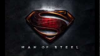 Man of Steel - Trailer Music - Storm by Craig Armstrong [HQ]