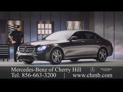 Best Mercedes Benz Dealership In Margate City New Jersey 8562290520
