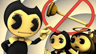 Download Bendy's Family (SFM Bendy And The Ink Machine Animation) Mp3 and Videos