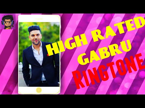 high rated gabru instrumental ringtone download wapking