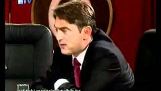 """60 minuta"", svađa Komšić - Izetbegović (24sata.info)"