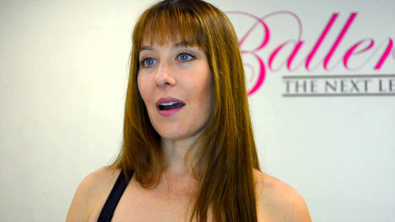 Ballerobica Online Barre Certification And Instructor Training Youtube