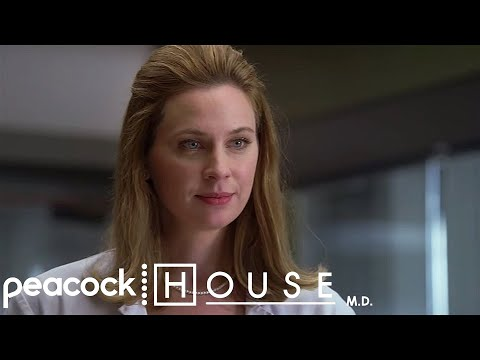 Why Are You Afraid To Lose?   House M.D.