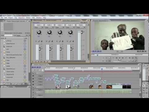 Adobe Premiere Pro: Best HD render settings