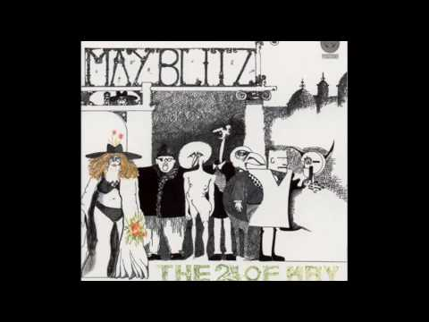 May Blitz - For Mad Men Only