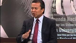 OBSERVATORIO La Reforma Energética a Debate PRI y PRD (Contraste 4)