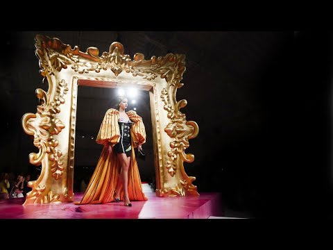 Moschino | Spring Summer 2020 | Full Show
