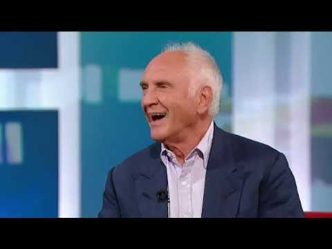 Terence Stamp Gets (Very Dirty) Acting Advice From The Great Federico Fellini
