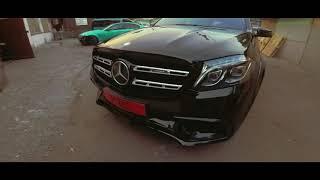Тюнинг Mercedes,Brabus, Mansory, Рестайлинг, Карбон, KLK Tuning