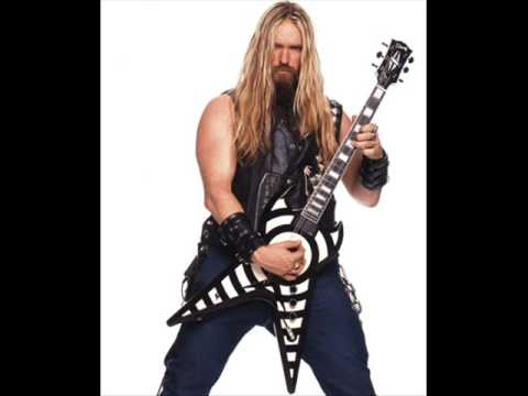 Learn To Play Zakk Wylde – The Solos Guitar Lessons With ...