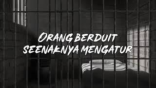 Lagu penjara