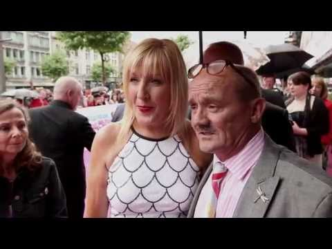 Mrs Brown's Boys D'Movie World Premiere in Dublin [HD]