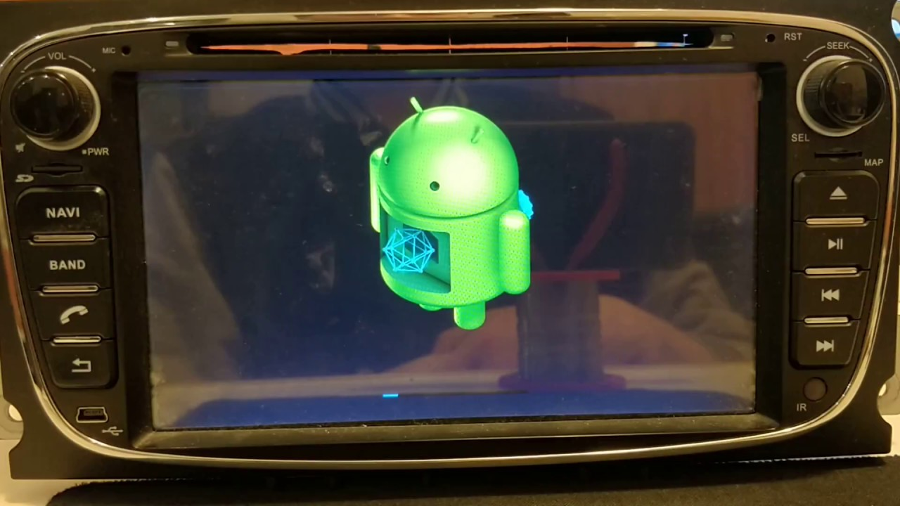 PX5 ANDROID 6 - ANDROID 8 Oreo Rom UPGRADE
