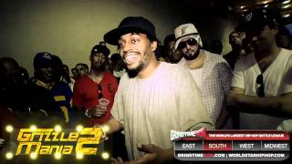 Grind Time Now presents: Double/Deuce vs Maniphest Destne