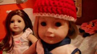 American Girl Doll Christmas