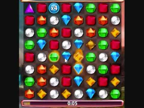 Bejeweled Blitz - ZET Technique