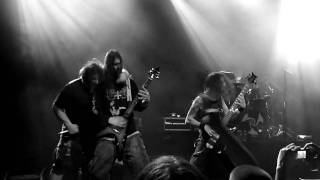 No Return - Rising - Live Strasbourg