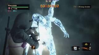 Resident Evil Revelations 2 Desafio de Nível Restrito Nº 465  (2'06) cenário 2:3