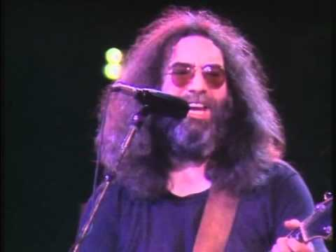 Grateful Dead - Casey Jones 12-31-78