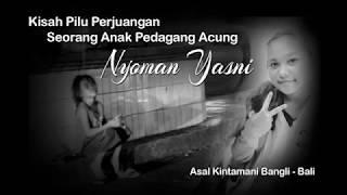 Kisah Pilu Perjuangan Sorang Anak Acung - Bali