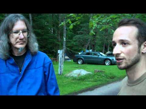 Libertarian/Anarchist Debate on Voting at PorcFest 2011
