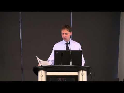 10 Second basement flooding symposium: Matt Wilson, City of Kitchener