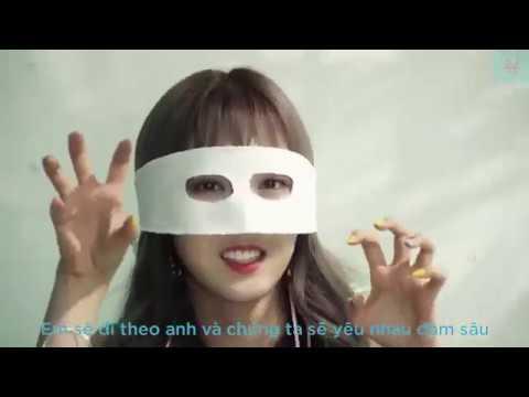 [Vietsub] [Giò Chin] GFriend - Sunny Summer M/V