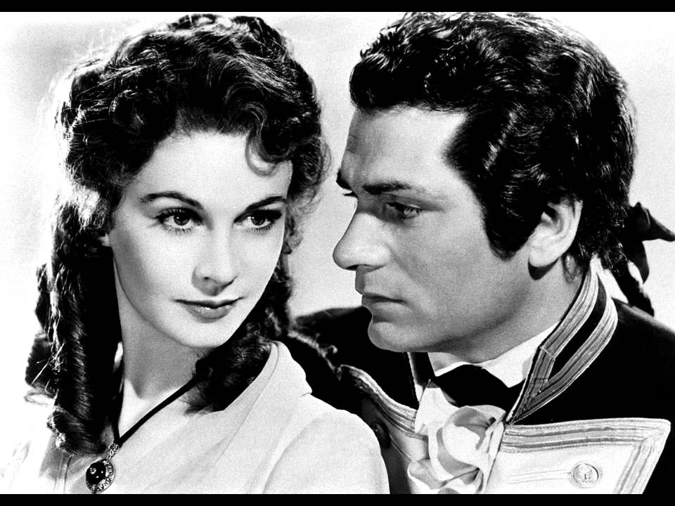 Movie Legends - Laurence Olivier - YouTube