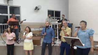 Culto De Natal (18h) - 25/12/2020 - Lucas 2:8-14