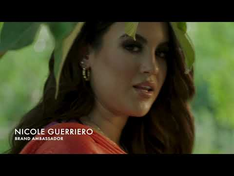 Nicole Guerriero and Shared Planet Beauty go to India.  See Nicole's looks. thumbnail