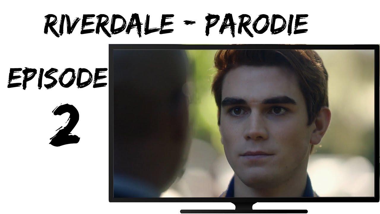 Riverdale Deutsch