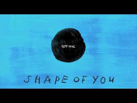 Ed Sheeran - Shape of you (Jeff Nang Remix) Brand New Music