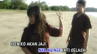 Lagu Bajau (Sama) Janji Temban Janji