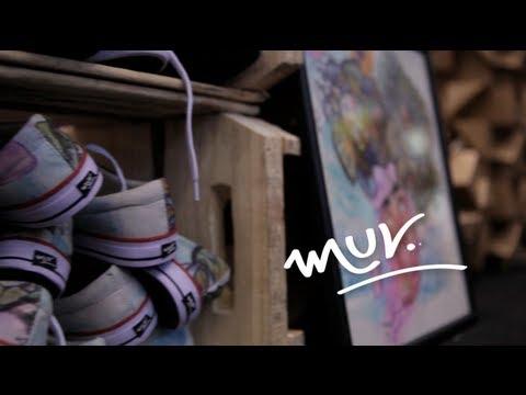 Muv Shoes - Brasília Tattoo Art