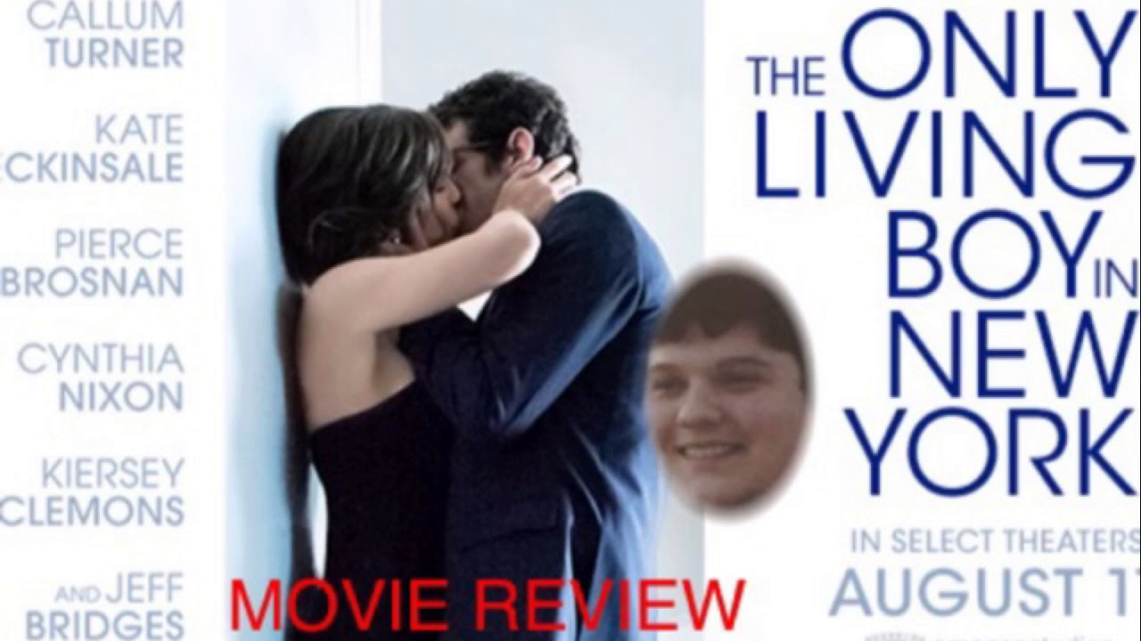 The only living boy in new york movie review youtube the only living boy in new york movie review sciox Image collections