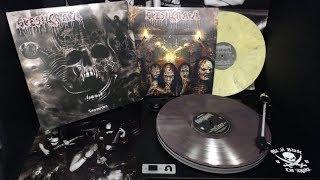 Fleshcrawl - Soulskinner LP Stream