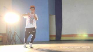 Beg for It - Brian Puspos and Chachi Choreography Cover