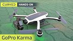 GoPro Karma im Test: das Hands-on | deutsch