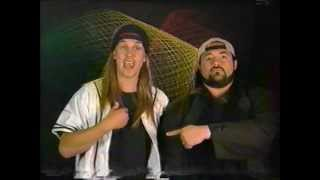 Jay and silent bob rename your favorite '90s tv shows