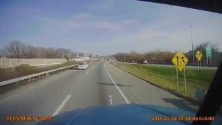 Shaunee Truck Wreck