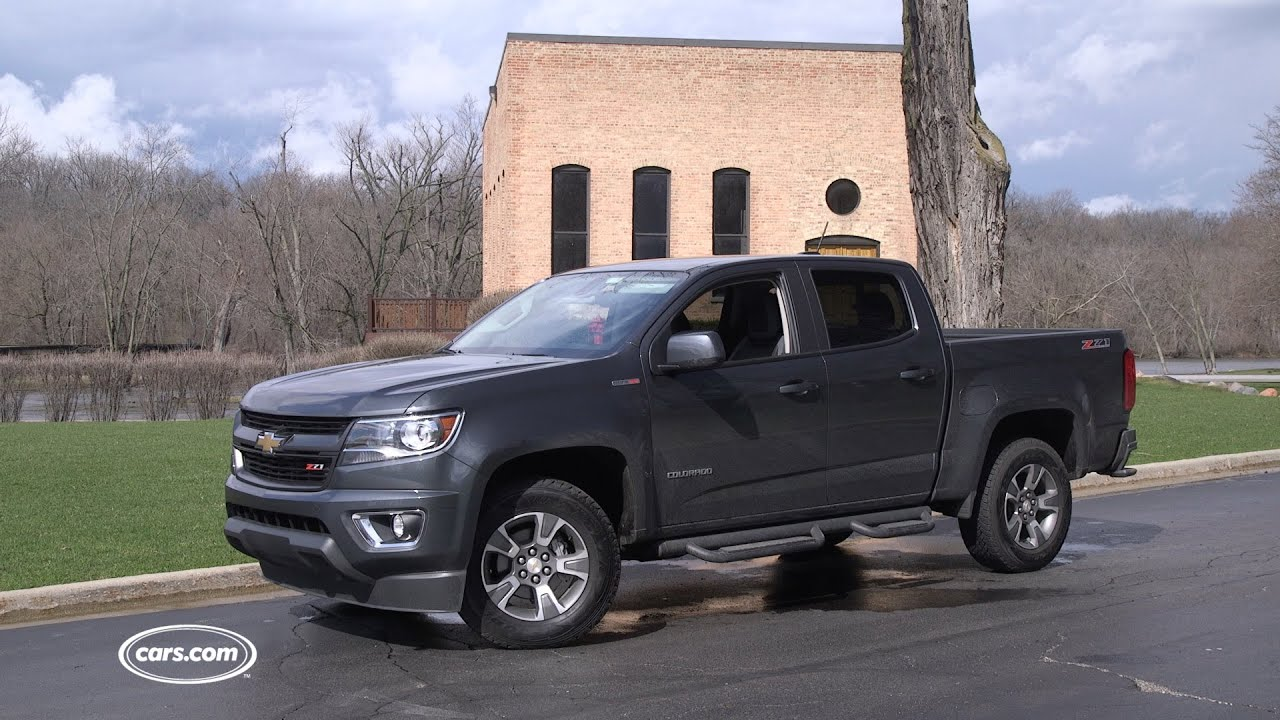 2016 chevrolet colorado z71 youtube. Black Bedroom Furniture Sets. Home Design Ideas